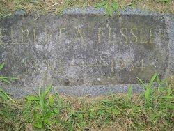 Elbert A. Fessler