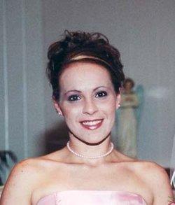 Natasha Eve Robin
