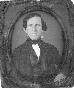 Rev William Kirkpatrick Brice