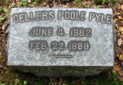 Sellers Poole Pyle