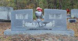 James Barney Adams