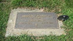 Arthur J A.J. Bernie, Jr
