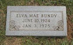 Elva Mae Bundy