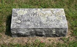 Sophia Gertrude <i>Wied</i> Bard