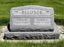 Edna Mae <i>Loucks</i> Bledsoe