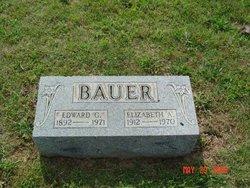 Elizabeth A. Bauer