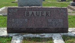 George Bauer