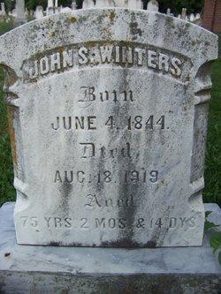 John S. Winters