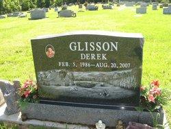 Derek Glisson