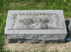 Arthur John Bernie, Sr