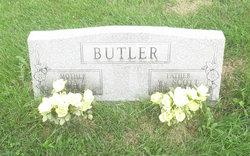 Ada Lawrence <i>Applegate</i> Butler