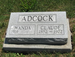 Wanda Adcock