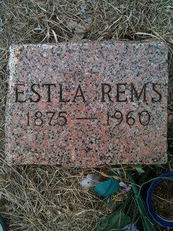 Estella <i>Boatright</i> Cain Russell Rembs