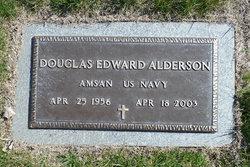 Douglas Edward Alderson