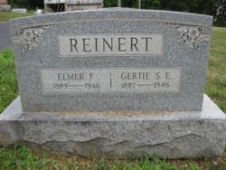 Gertie S.E. Reinert