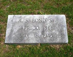 Raib S. Bond, Sr