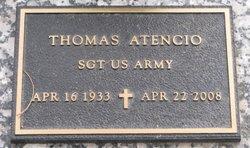 Thomas Atencio