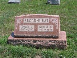 George W. Broadhurst