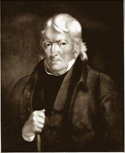Maj John Buchanan