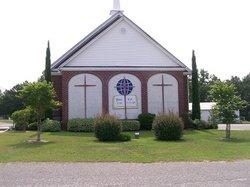 Jackson Creek Baptist Church Cemetery