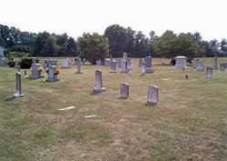 Gethsemane United Methodist Church Cemetery