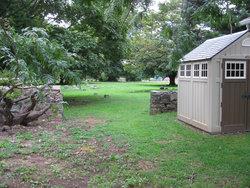 Concord Friends Cemetery
