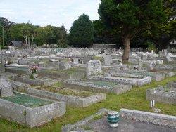 Penzance Cemetery