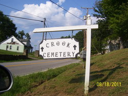 Crooks Cemetery
