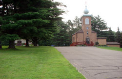Holy Trinity Orthodox Cemetery