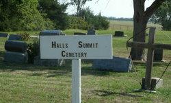 Halls Summit Cemetery