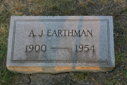 A. Jewell Earthman