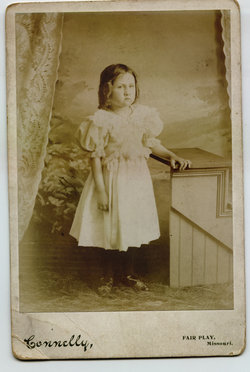 Dorothy May <i>Train</i> O'Neill