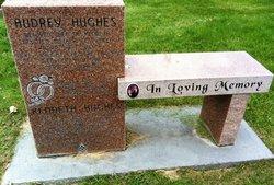 Audrey <i>Gee</i> Hughes