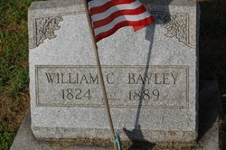 Maj William Cowell Bayley