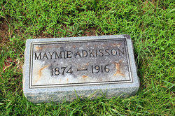 Maymie <i>Springer</i> Adkisson