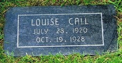 Louise Call