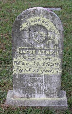 Jacob Atnip