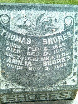 Armila <i>Shores</i> Eades