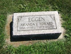 Edward Eggen