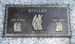 Issac Diego Rogers