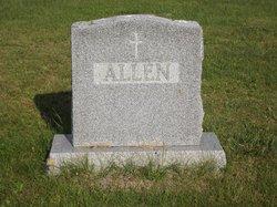 Helen M Allen