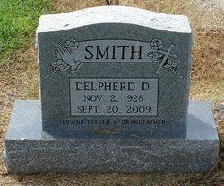 Delpherd D Smith