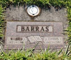 Ulysses Llo Ulyee Barras
