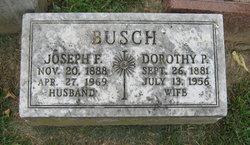 Joseph Busch