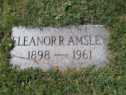 Eleanor Ruth <i>Barkdoll</i> Amsley