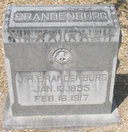 James Henry Brandenburg