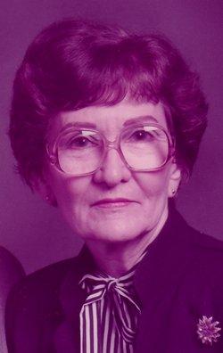 Mary Lou <i>Hill</i> Ratcliff
