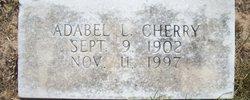 Adabell <i>Leaverton</i> Cherry