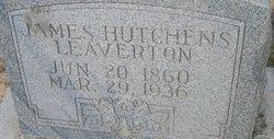 James Hutchens Leaverton
