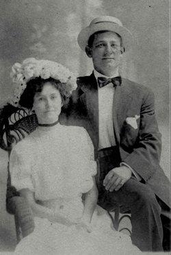 Bessie C. <i>Gray</i> Hendricks